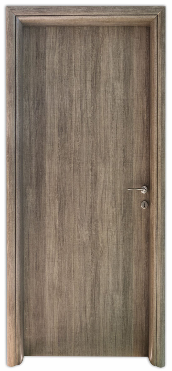Εσωτερική Πόρτα - Grizio- 1007